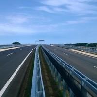 Az M49-es gyorsforgalmi út Csenger és Óvári között lépi majd át az országhatárt.