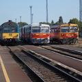 Három hónapos  karbantartás kezdődik szeptembertől a Mátészalka-Debrecen vasútvonalon.