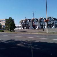 Teremőrt szeretnének a mátészalkai vasútállomásra!