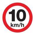 Igaz csak kétszáz méteren, de 10 km/órás a menetsebesség a Mátészalka-Debrecen vasútvonalon.