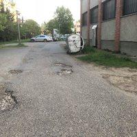 A parkolási körülmények javítását szeretnék elérni.
