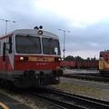 Friss hír: megmenekült a bezárástól a két megyei  vasútvonalunk !