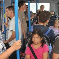 Középiskolások kérik az egyik Mátészalka és Fehérgyarmat között közlekedő buszjárat később indítását.