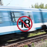 Újabb képtelen történet  a Mátészalka-Debrecen vasútvonalról.