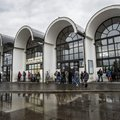 Egy lépés hátra: csökkentették a mátészalkai vasútállomás vasútőri létszámát.