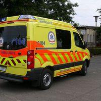 Adatigénylés: korszerűsítik-e végre a mentőállomást?