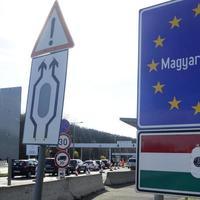 15 órától lezártak két határátkelőt a román-magyar határon.
