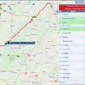 Ismét műszaki probléma a  Debrecen - Mátészalka vasútvonalon!