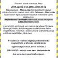Április elején tizenkét napos karbantartás lesz a Hajdúsámson-Mátészalka vasúti szakaszon.