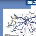 1,67 milliárd forintból fejleszti a MÁV jövőre a Mátészalka-Debrecen vasútvonalat.