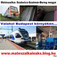 Ennyit ér a szabolcsi ember a vasúttársaságnak?