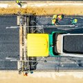 Még független laborvizsgálatok szükségesek a 471-es főút  Mátészalka és Nyírmeggyes közötti szakaszán.