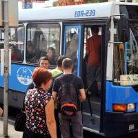 Változást szeretnének a távolsági buszközlekedésben, gyorsjáratot Debrecenbe és több mátészalkai megállót kérnek a lakosok!