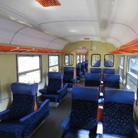 Megérkeztek az első felújított vasúti kocsik a Mátészalka-Debrecen vasútvonalra?