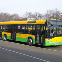 Személyszállítási közszolgáltatási tevékenységről szóló jelentés