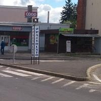 Végre ! Pályázatot írtak ki a Kölcsey utcai ABC- áruház hasznosítására.