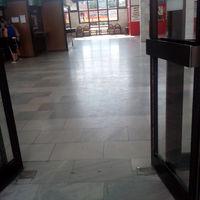 Mátészalka, vasútállomás: a MÁV lépésre szánta el magát a renitensekkel szemben!