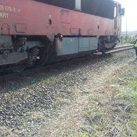 Ismét jelentős késés a  Mátészalka-Debrecen vasútvonalon.