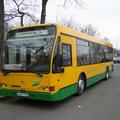 Csenger-Mátészalka buszjárat: elmaradt a menetrendek összehangolása.