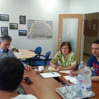 A Közlekedéstudományi Intézettel történt egyeztetésről jelentjük.