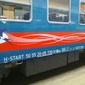Nagyszabású karbantartás, újabb mozdonyok, 2019. őszétől  pedig komfortosabb vasúti kocsik Mátészalka és Debrecen között !