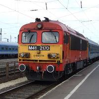 Adatigénylés: Mátészalka-Debrecen vasútvonal, kihasználtsági adatok