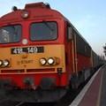 Forgalomba állt  a felújított mozdony Mátészalka és Debrecen között!