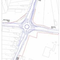 Épülnek körforgalmak a 471-es főút mátészalkai szakaszán?