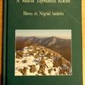 Mátra Tájvédelmi Körzet monográfia