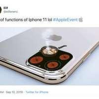 iPhone 11: beindult a mémgyár! Ezeken röhögtünk leghangosabban