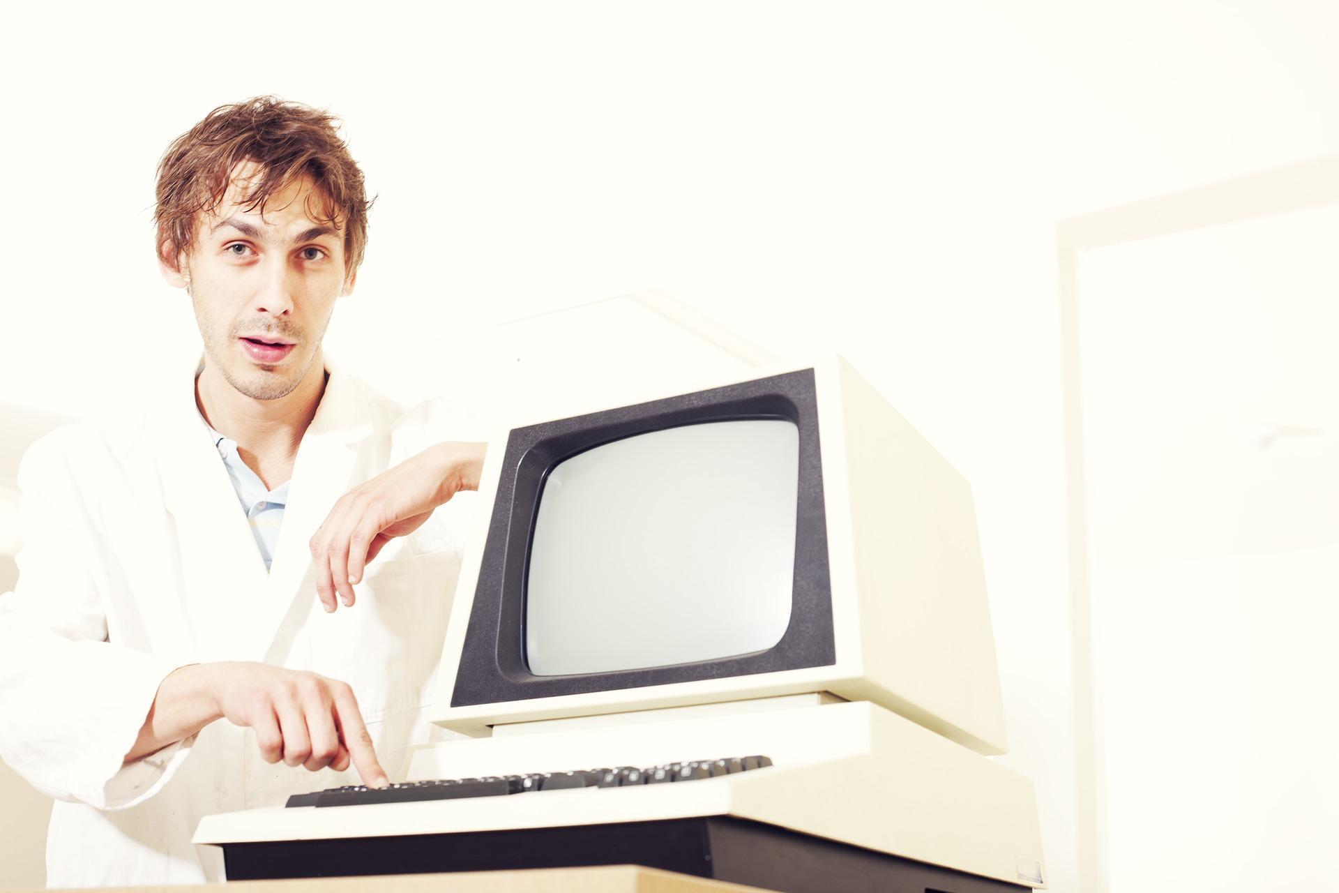 5 bizonyított ok, amiért a szoftverfejlesztés a világ legjobb munkája