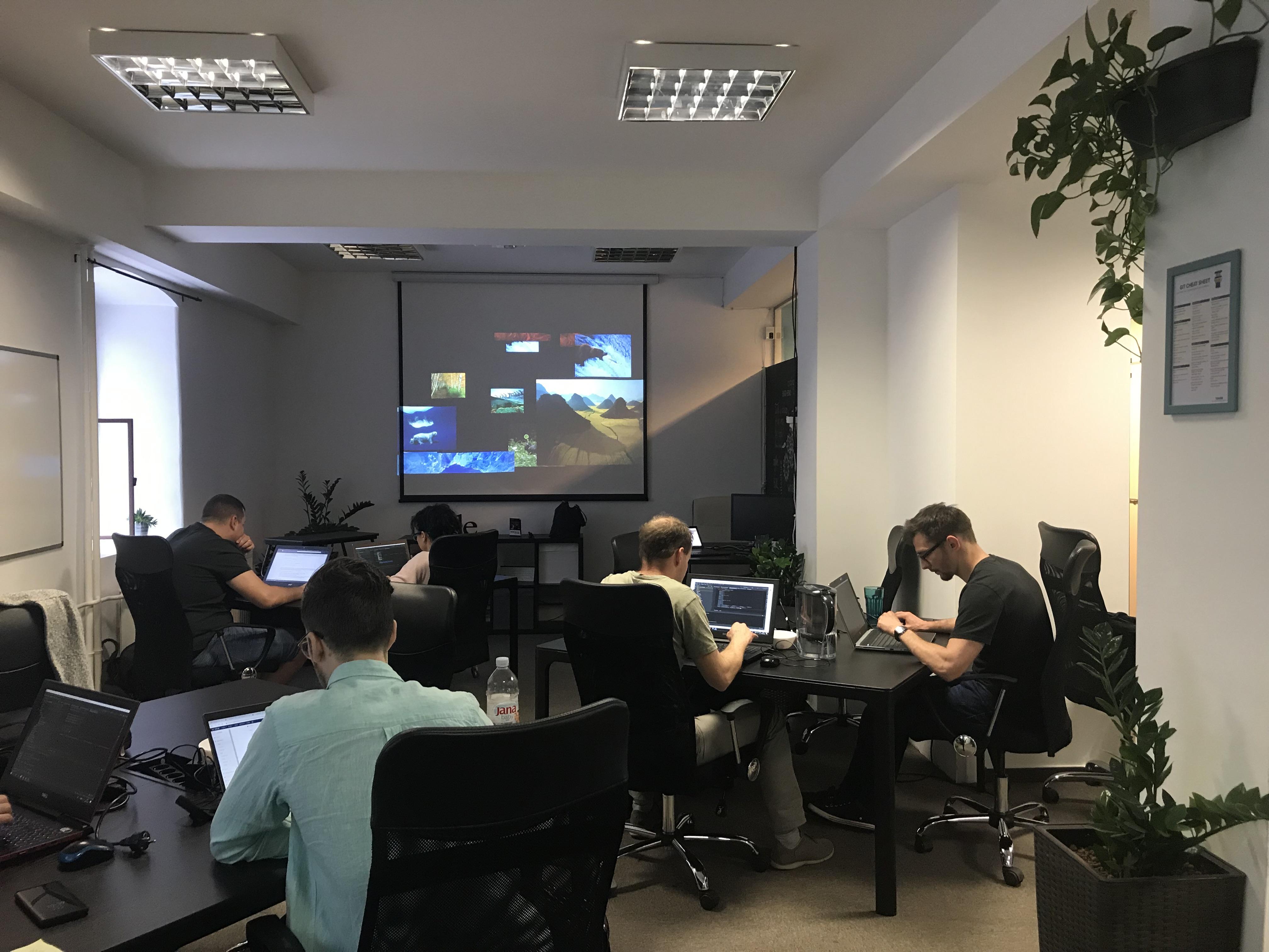 Ilyen egy fejlesztői bootcamp belülről