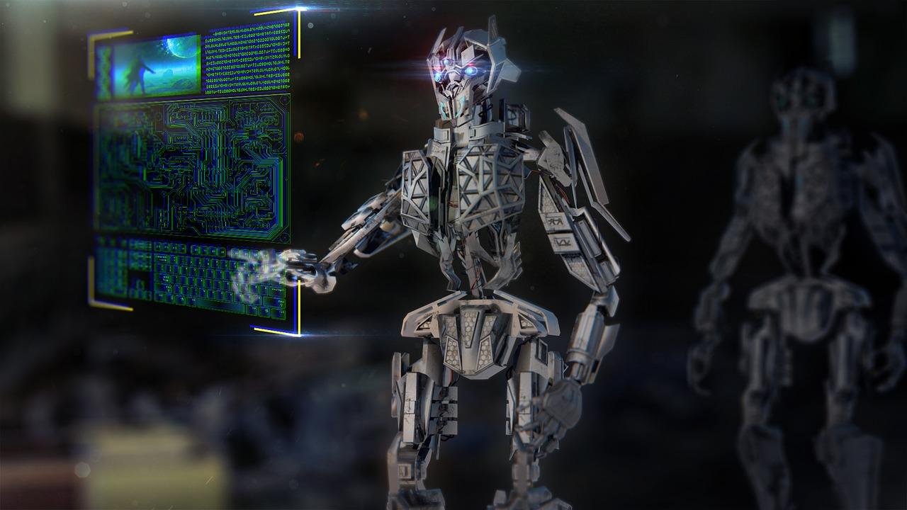 AI pro és kontra - a mesterséges intelligencia napos és árnyoldala