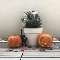 Halloween. Hogy legyen az őszben is valami, amit lehet várni