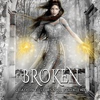 !!OFFLINE!! Broken: Book 2 Of The ShadowLight Saga. against Contacto NORTIC during Thought