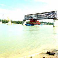 Épül az Északi Vasúti Összekötő