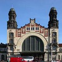 Kitekintő: Pályaudvar-felújítás Prágában