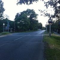 Vasúti átjárók biztosítása