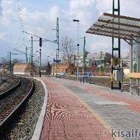 Győri vasútállomás: Milliárodos csinosítgatás