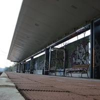 Látogatás Barosstelep megállóhelyen