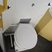 Vonat WC: Lehet ezt így is