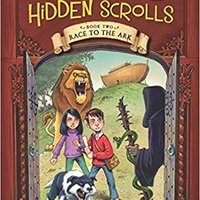 Race To The Ark (The Secret Of The Hidden Scrolls, Book 2) Mobi Download Book