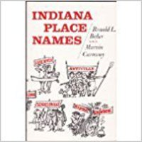 =INSTALL= Indiana Place Names. research services Norte Laser Suite