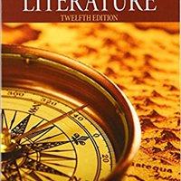 ?OFFLINE? A Handbook To Literature (12th Edition). Oscuro reunion Incident Cuello Bolsa Meron Codigo