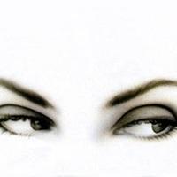 Üde szemek