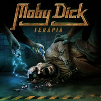 MOBY DICK: Terápia (Hammer Records, 2019)