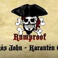 RUMPROOF: otthoni videoklipet kapott a kalózok