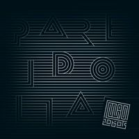 MAD ROBOTS: Pareidolia (Edge Records, 2020)