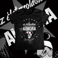 AURORA: friss akusztikus dal és felhívás egy nemes ügy érdekében