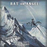 Angel Rat-korszakos VOIVOD tribute album Gravel Shores-tól